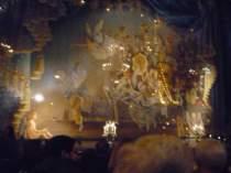 Palco do espetáculo (clique para ampliar)